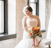 best place to get married in Greenville SC